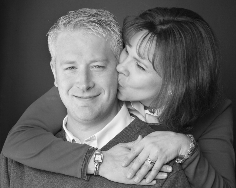 Craig & Betsy