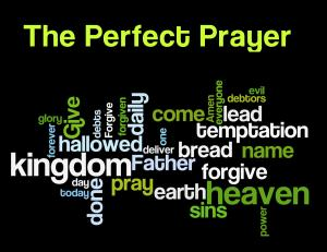 Perfect Prayer