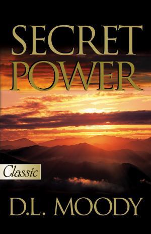 The secret power audiobook 50