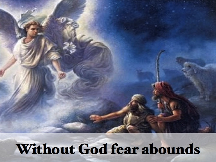 share jesus without fear book critique Share jesus without fear has 330 ratings the share jesus without fear book and its growing family of ancillary products have flag 1 like like see review.