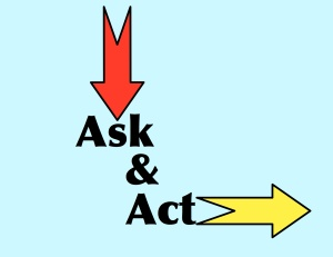 Ask & Act