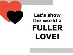 Fuller love