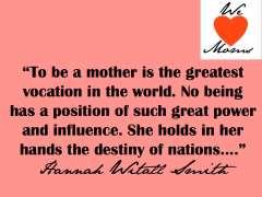 Destiny of nations