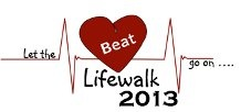 Lifewalk logo 2013