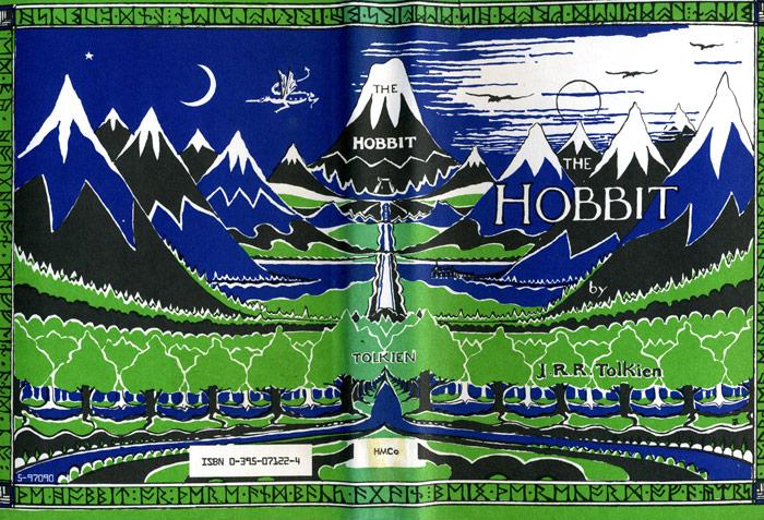 the hobbit book plot summary