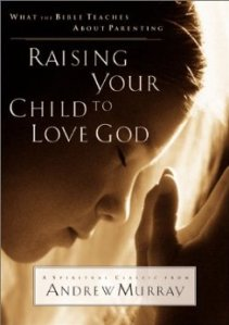 Raising Your Child