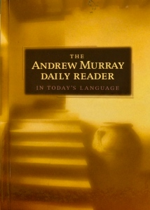Andrew Murray Daily Reader