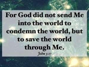 John 3-17