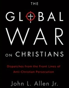 The Global War On Christians