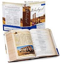 Archeological Study Bible