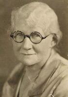 Annie Coghill