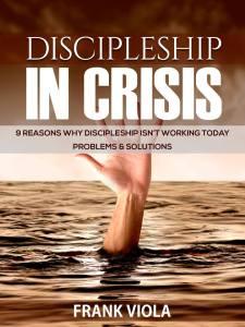 Discipleship In Crisis