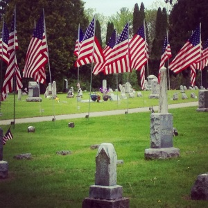 Elmood Cemetery