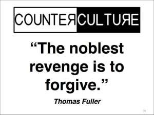 Noble revenge
