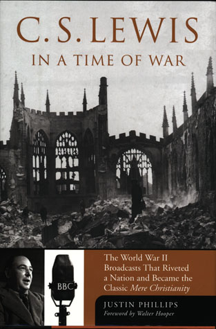 10 Quotes From Cs Lewis In A Time Of War Craig T Owens