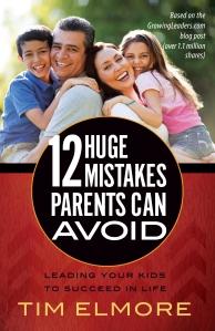 12 Huge Mistakes