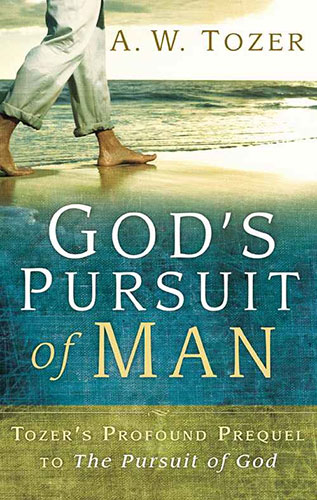 "60 Quotes About The Holy Spirit From ""God's Pursuit Of Man"" Craig T Delectable Quotes About The Holy Spirit"
