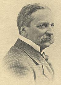 Josiah G. Holland