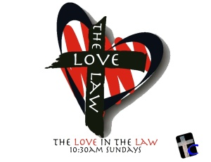 Love In The Law