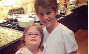 MattyB & Sarah Grace