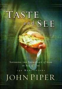 Taste & See