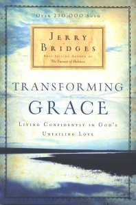 Transforming Grace