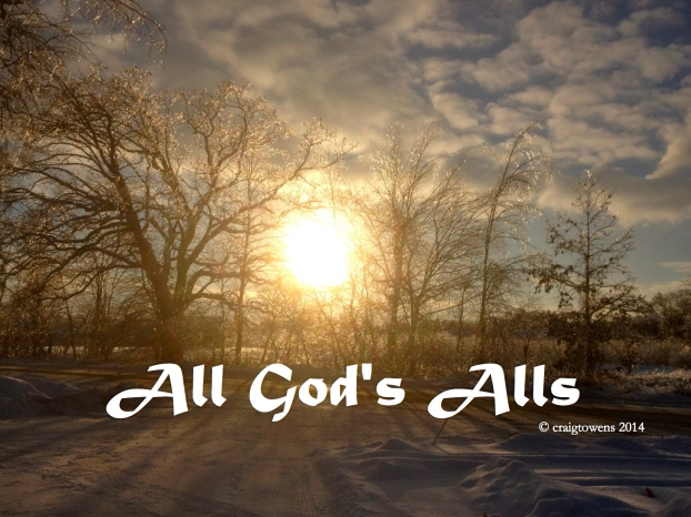 All God's Alls