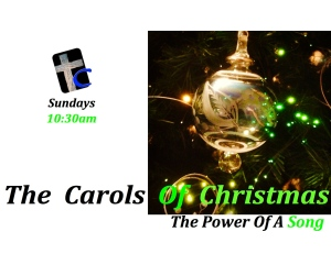Carols Of Christmas