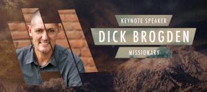 Dick Brogden