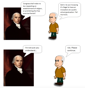 James Madison & the Bill of Rights