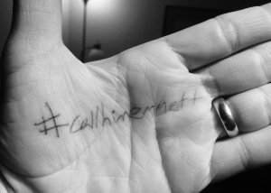 #callhimemmett