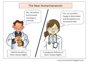 The new Humanitarianism