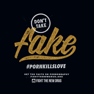 Don't Take Fake