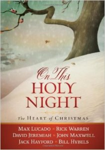 On This Holy Night