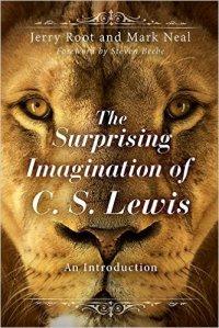 The Surprising Imagination Of C.S. Lewis