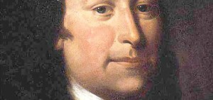 Count Nicolaus Ludwig von Zinzendorf