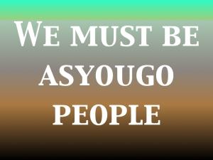 Asyougo