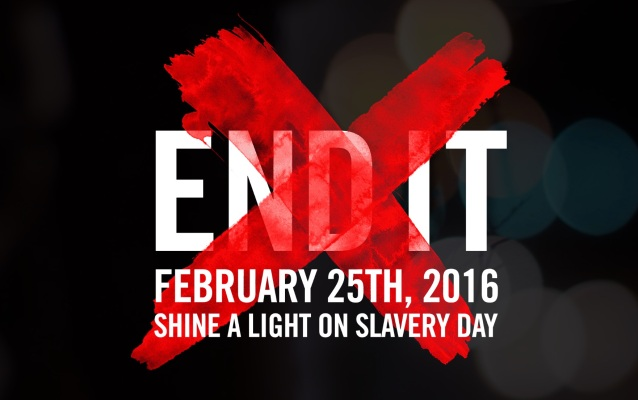 End It Movement