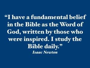 Isaac Newton Bible study.001