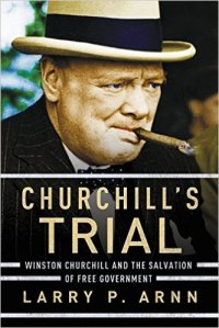 Churchill's Trial