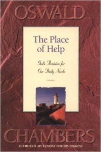 The Place Of Help