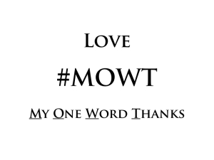 mowt-love