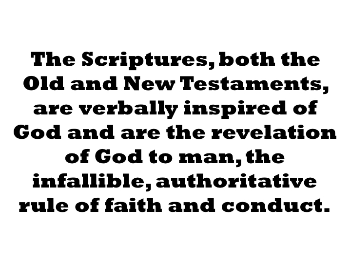 Can We Really Know If The Bible Is God's Word? - Josh org