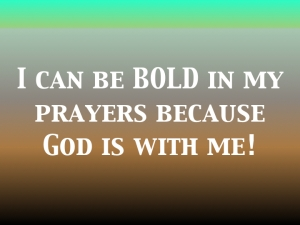 pray-boldly
