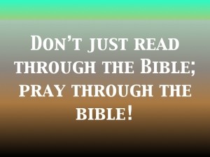 pray-through-the-bible