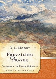 prevailing-prayer