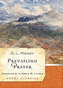 prevailing-prayer