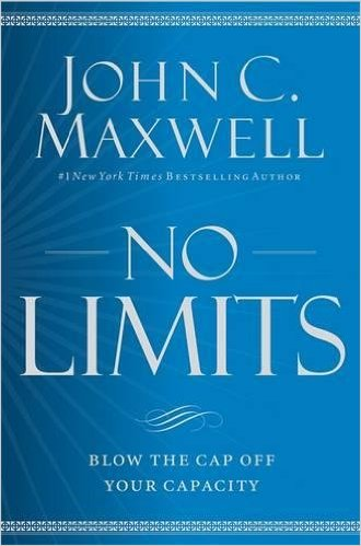 "60 Quotes From ""No Limits"" Craig T Owens Unique John Maxwell Quotes"
