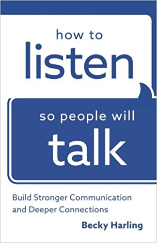 8 Quotes From How To Listen So People Will Talk Craig T Owens