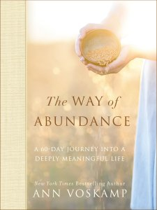 """11 Quotes From """"The Way Of Abundance"""" 